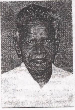 Va.A.Rajarathinam