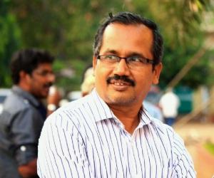 M.Gopalakrishnan