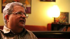 PA.Krishnan